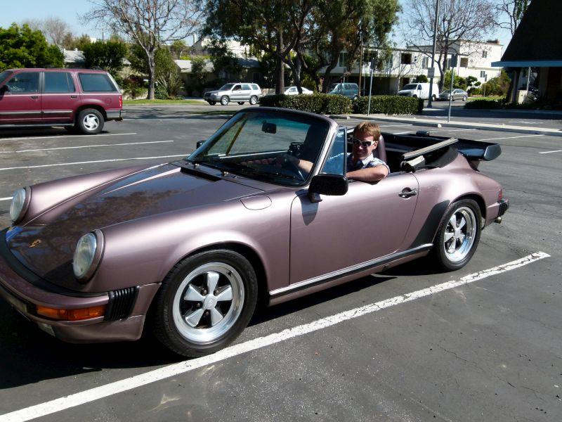 Porschetour 3